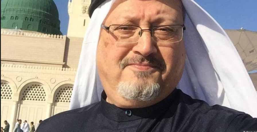 Saudi Arabia considers Jamal Khashogi's pre-planned murder