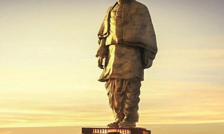 Statue, Unity, Peak, Nationwidem, Memory