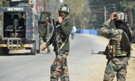 Terrorist attacks in Badgam, SPO injured