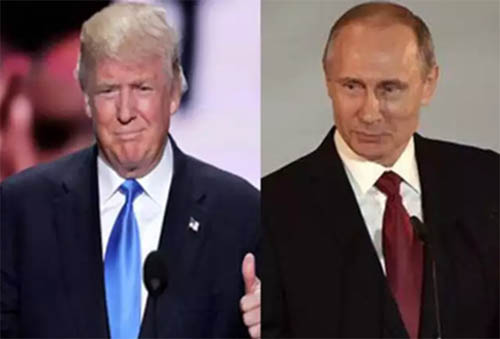 Russia, Vladimir Putin, Meeting, US, NSA, Donald Trump