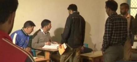 ULB Elections