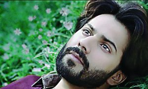 Varun Dhawan, Work, Badlapur , Entertainment