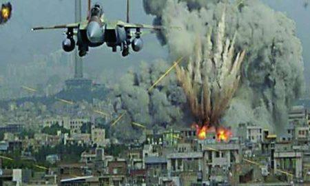 Sixty, Terrorists, Die. Air, Strikes, Somalia