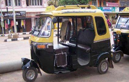 Auto Rent Muzaffarpur