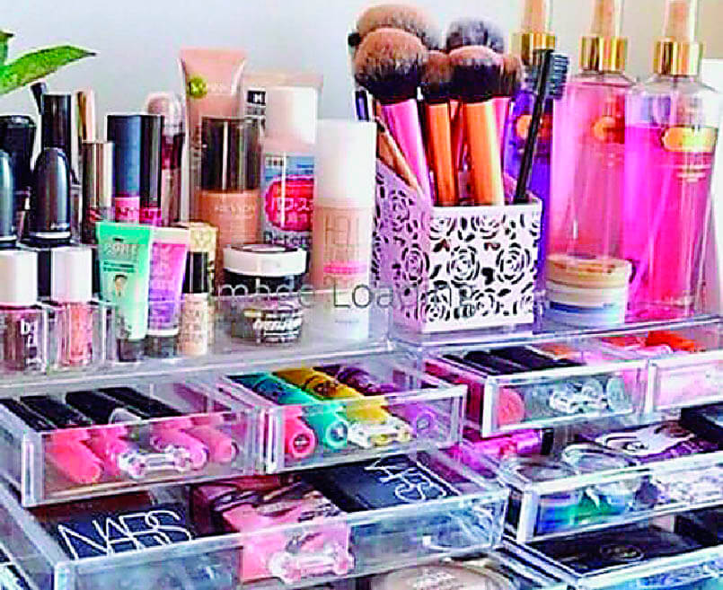 Beauty Products Tips
