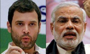 Congress allegations on BJP