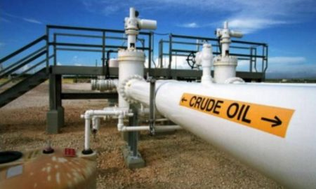 Crude Oil (International Market)