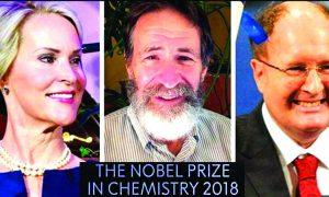Nobel, Prize