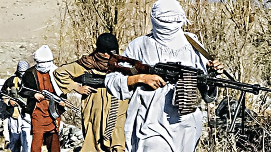 Pakistan, Dangerous, Syria