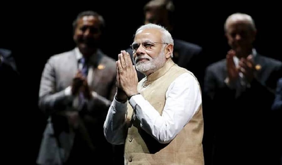 PM, Modi, Champions, Earth, Award, Today