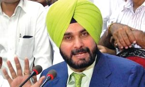 Navjot Sidhu, Formula, Coming, Media