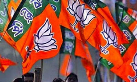 Elections : BJP Releases list Of 177 Candidates For Madhya Pradesh, Shivraj
