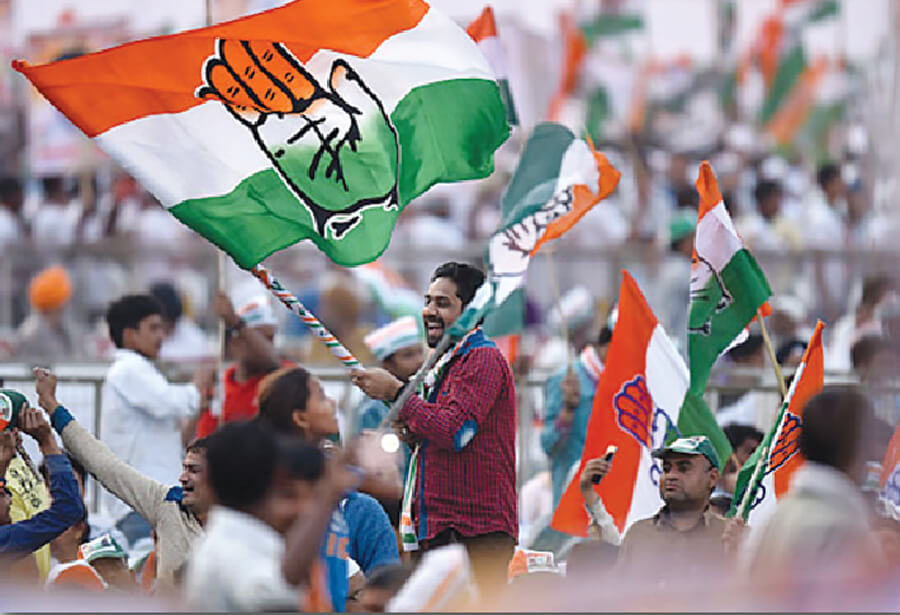 Bye-Election Results Shock The BJP's Hopes