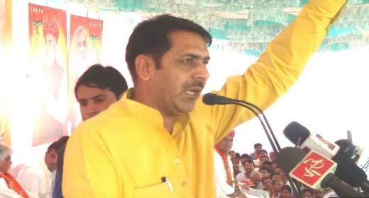 Kuldeep Dhankhar