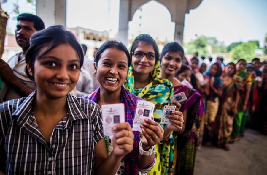 Chhattisgarh, Election