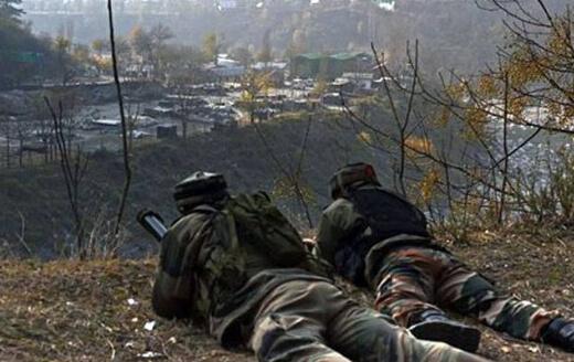 Jaish-e-Mohammed Terrorists