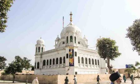 Kartarpur corridor will become new chapter