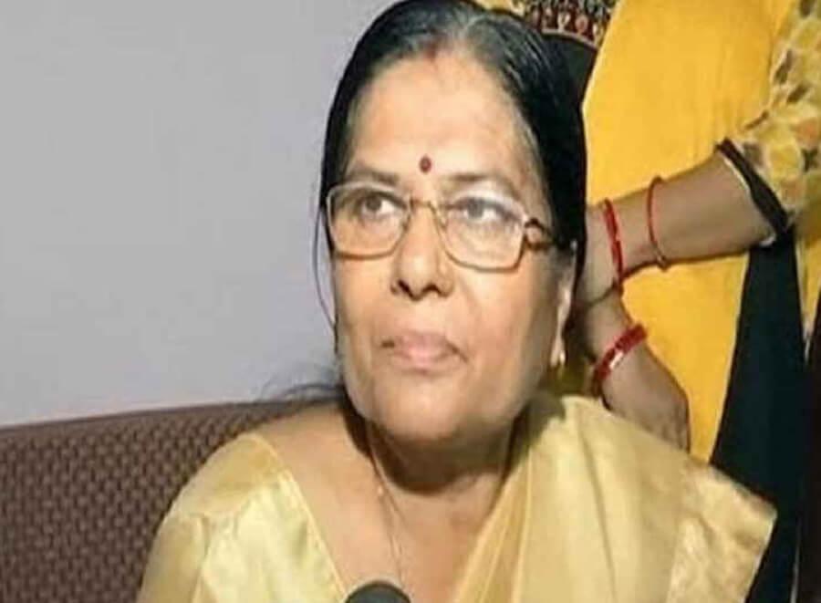 Muzaffarpur Shelter Home Case Former Minister Manju Verma, In The Court, Came In The Surrender, Burqa