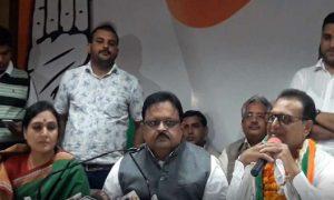 Habibur Rahman Congress