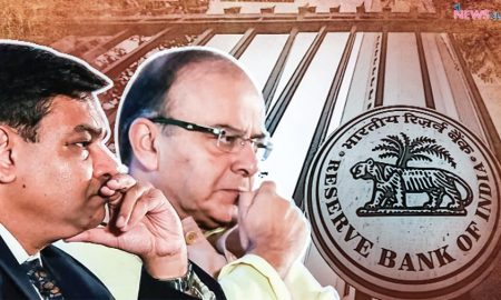RBI, Government, Disputes, Solutions