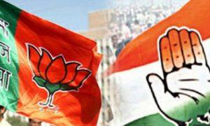 Electoral irregularities Rajasthan