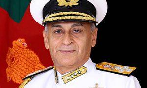 Admiral Sunil Lambba