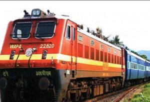 Ramayana special train