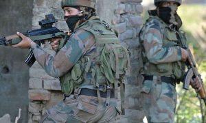 Kashmir: Pioneer Of Army killed In Sniper Attack, Terrorist Jail Of Peshawar In Pulwama