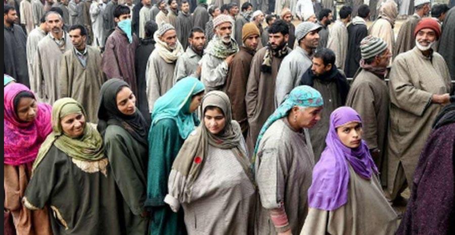 Jammu, Kashmir, Poll, Panchayat, Elections