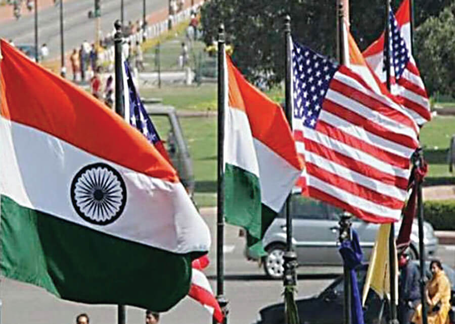 Indian, Women, Honored, US