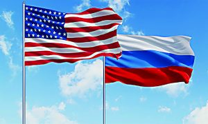 US, Russia, Threaten, Nuclear, War