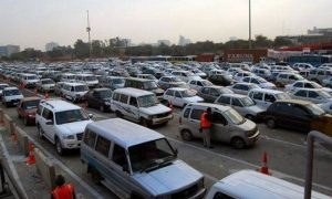 Registration, Forty, Lakh, Vehicles, Canceled, Delhi, Government