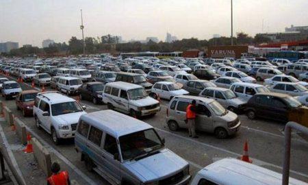 Registration, Forty, Lakh, Vehicles, Canceled, Delhi, Government