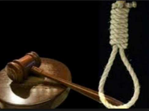 14 convicts hanging in Pakistan
