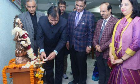 VC Prof. Bijendra Punia