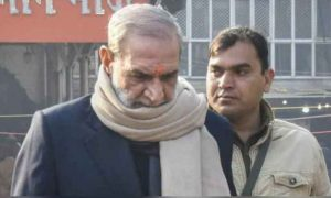 1984 riots Sajjan Kumar appeal rejected from High Court