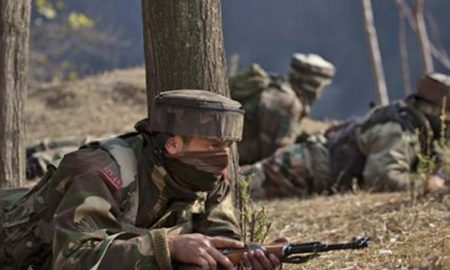 6 militant piles of Gajwatul-Ansar-Hind in Tral encounter