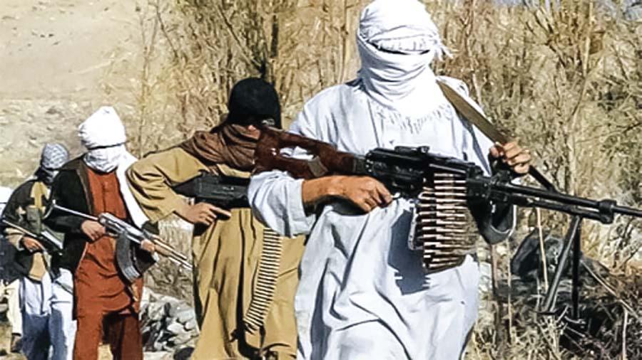 Punjab, Target, Terrorists