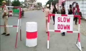 Punjab: Armed militants seen in Ferozepur
