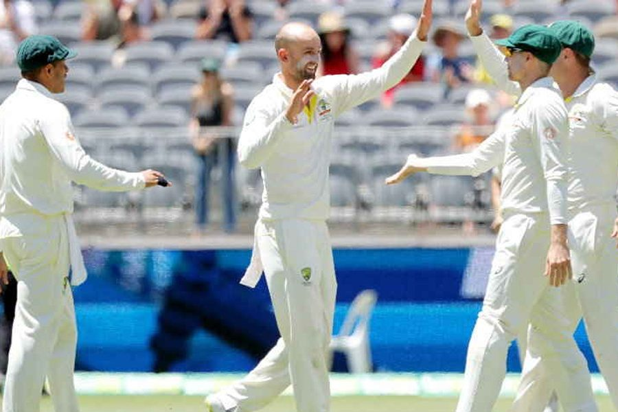 Australia Beat India By 146 Runs