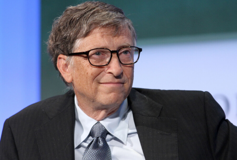Bill Gates Praised Pakistans Efforts To Eradicate Polio