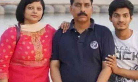 Bulandshahr: Bajrang Dal leader Arrested For Murdering Inspector