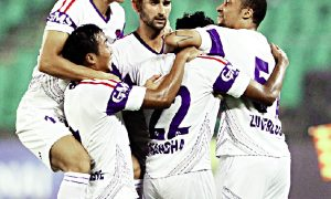 Delhi Dynamo Tastes Taste First Win