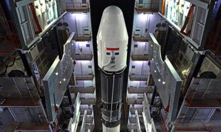 Satellite, GSAT-7