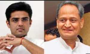 Gehlot will be the Chief Minister of Rajasthan,