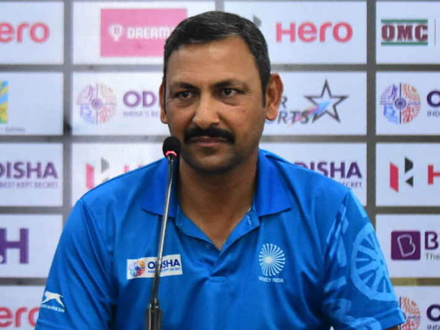 Hockey World Cup: Winning Against Canada To Reach The Quarter-Finals Is Essential: Harendra Singh