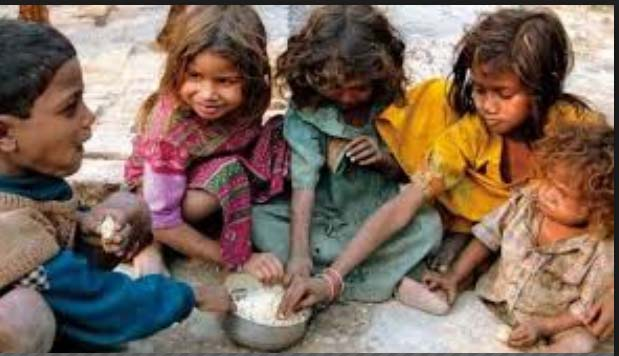 Hunger-hunting Jharkhand, wasteful on advertisements