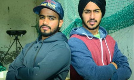 IPL Lion Brothers From Punjab To Play Different Teams