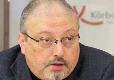 Jamal Khashogi
