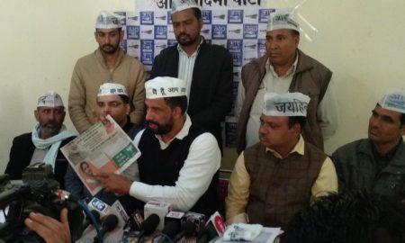 Khattar is not afraid of the king: Jai Hind